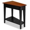 <strong>Favorite Finds End Table</strong> by Leick Furniture