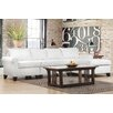 Carolina Accents Belle Meade Right Sectional