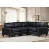 Carolina Accents Lasalle Sectional