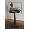 Carolina Accents Column End Table