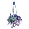 Coleman Cable Moonrays Hanging Planter Light