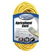 Coleman Cable Agricultural Extension Cord