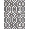 KAS Rugs Allure Taupe Gramercy Area Rug