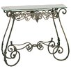 Passport Furniture Perugia Console Table