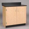 <strong>Base Cabinet With Door</strong> by Diversified Woodcrafts