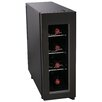 Igloo 4 Bottle Single Zone Wine Refrigerator