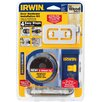 <strong>Irwin</strong> Door Hardware Installation Kit