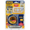 <strong>Door Lock Installation Kit</strong> by Irwin