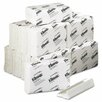 Kimberly-Clark Professional Kleenex C-Fold 1-Ply Paper Towels - 150 Sheets per Roll / 16 Rolls per Carton