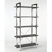 "<strong>Laurence Ledah 68"" Bookcase</strong> by Eurostyle"