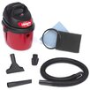 Shop-Vac 2.5 Gallon 2 HP Wet / Dry Vacuum