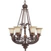 Thomasville Messina 6 Light Chandelier