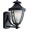 <strong>Fairview 1 Light Wall Lantern</strong> by Progress Lighting