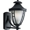 Fairview 1 Light Wall Lantern