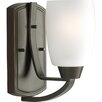 Westin  CFL Wall Sconce in Antique Bronze - Energy Star