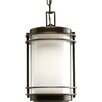 <strong>Progress Lighting</strong> Penfield 1 Light Outdoor Hanging Lantern