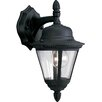 <strong>Progress Lighting</strong> Westport 1 Light Outdoor Wall Lantern