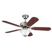 "<strong>Westinghouse Lighting</strong> 42"" 5 Blade Ceiling Fan"