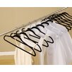 OIA Velvet Suit Hanger (Set of 50)