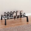 OIA 9 Pair Shoe Rack