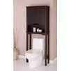 """OIA Ambassador 25.88"""" W x 67"""" H Over The Toilet Spacesaver Cabinet"""