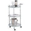 OIA Serving Cart