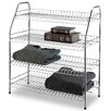 OIA Four Tier Storage Shelf