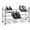 <strong>OIA</strong> 2 Tier Expandable Shoe Rack
