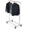 Ultra Garment Rack in Chrome
