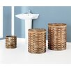 <strong>OIA</strong> Havana Hamper with Wastebasket (Set of 3)