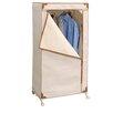 """OIA Storage Wardrobe 59"""" H x 30"""" W x 20"""" D"""