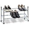 OIA Expandable Shoe Rack (Set of 6)