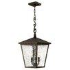 Hinkley Lighting Trellis 3 Light Outdoor Hanging Lantern