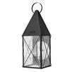 Hinkley Lighting York 3 Light Outdoor Wall Lantern