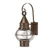 Hinkley Lighting Cape Cod Wall Lantern