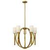 Hinkley Lighting Margeaux 5 Light Chandelier