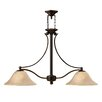 Hinkley Lighting Bolla  Pool or Kitchen Island Pendant  in Olde Bronze