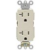 <strong>Leviton</strong> Decora Plus Duplex Receptacle