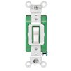Leviton Toggle Light Switch