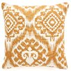 Safavieh Josh Cotton Decorative Throw Pillow (Set of 2)
