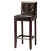 "<strong>Safavieh</strong> Thompson 30"" Bar Stool"