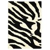 Safavieh Soho White/Black Area Rug