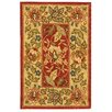 <strong>Chelsea Red/Ivory Rug</strong> by Safavieh
