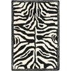 Safavieh Soho Ivory/Black Area Rug