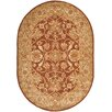 <strong>Golden Jaipur Rust/Green Rug</strong> by Safavieh