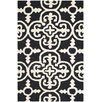 Safavieh Cambridge Black Area Rug