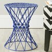 Safavieh Fox Charlotte Iron Wire Stool