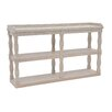 "<strong>Beauregard 35"" Bookcase</strong> by Safavieh"