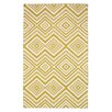 Safavieh Cedar Brook Ivory / Citron Rug