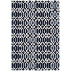 Safavieh Cedar Brook Navy / Ivory Rug